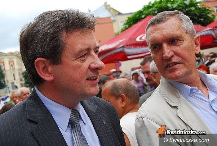 Świdnica/Dolny Śląsk: Bukmacherzy płacą równo za Murdzka i Szczygła