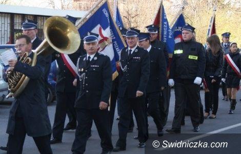 Żarów: XII Festiwal Pieśni Patriotycznej w Żarowie za nami