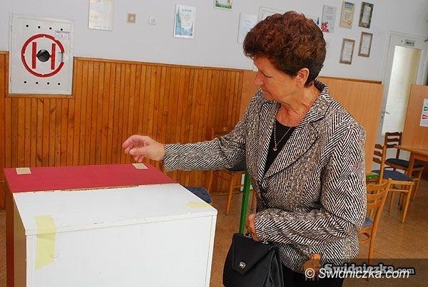 Świdnica: Głosujemy za 6 dni – kogo świdniczanie mogą wybrać do rady powiatu?