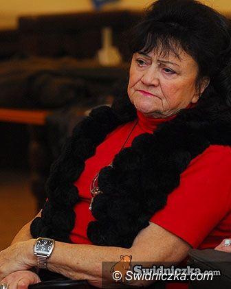 Świdnica/Wałbrzych: Maria Skiślewicz najlepszym społecznikiem regionu
