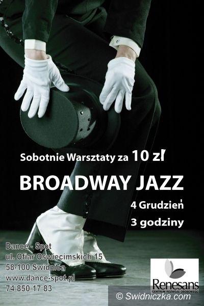 Świdnica: KONKURS MIKOŁAJKOWY: tańcz i czuj się jak na Broadway'u!