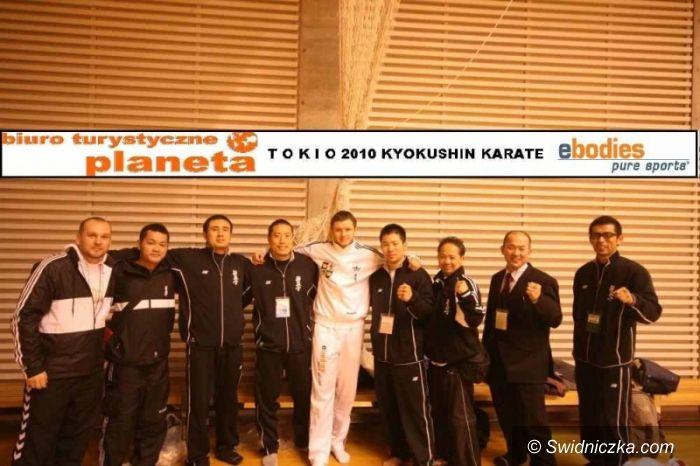 Tokio: Japońska przygoda Daniela Bukowego