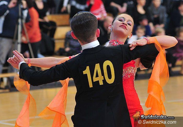 Świdnica: Taneczna Świdnica
