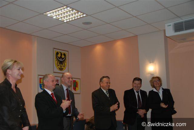 Świdnica: Władze powiatu popracują nad budżetem skonstruowanym przez poprzednie władze