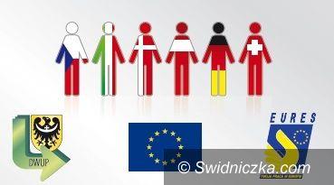 Szczawno-Zdrój: Szukasz pracy za granicą? Jedź do Szczawna