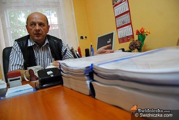 powiat świdnicki: Negocjacje w sprawie kontraktów dla Latawca i pogotowia na finiszu