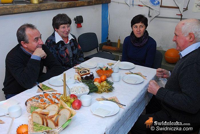 Świdnica: Żeglarska Wigilia w Świdnicy