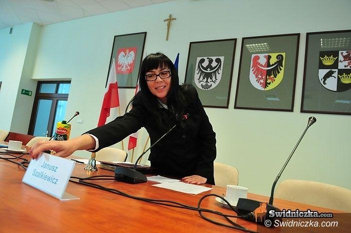 Świdnica: Jest opinia wojewody w sprawie wyboru szefa rady