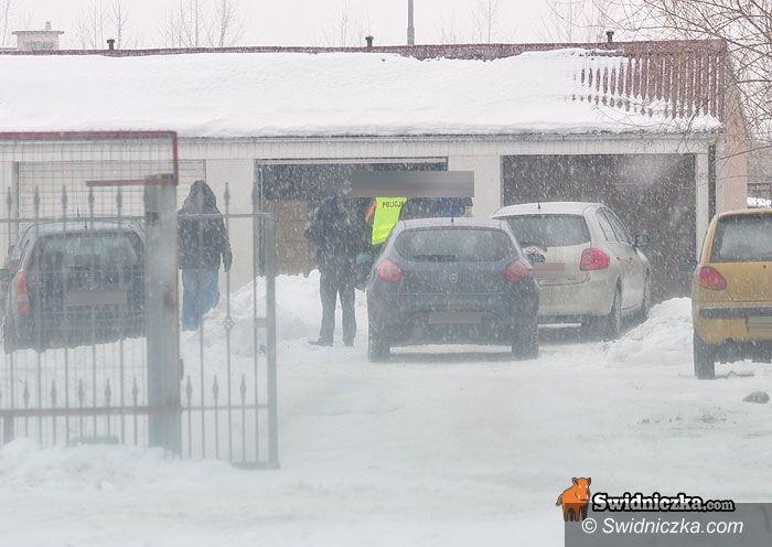 Świdnica/region: Prokuratura podejrzewa, że to zorganizowana grupa przestępcza paserów