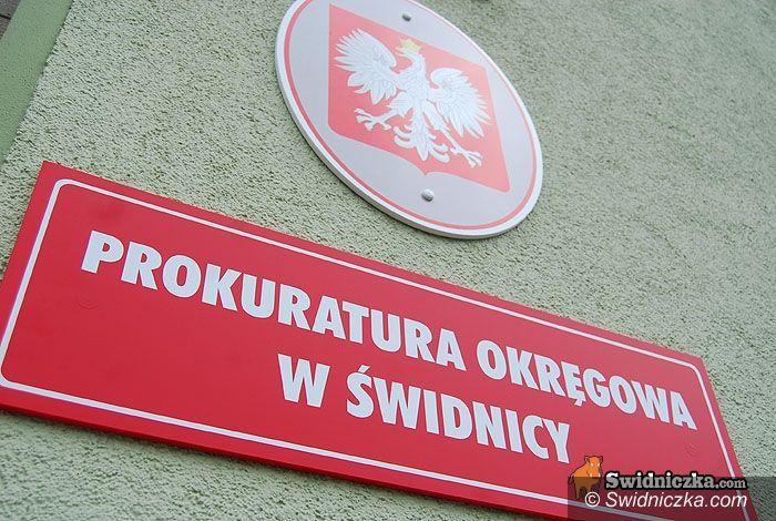 Świdnica: Wrota prokuratur w Wigilię zamknięte