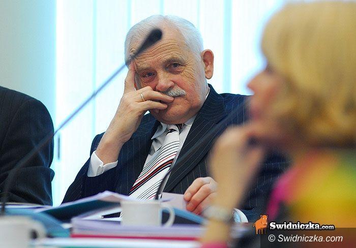 Świdnica: Składy komisji rady są, jest też czworo przewodniczących