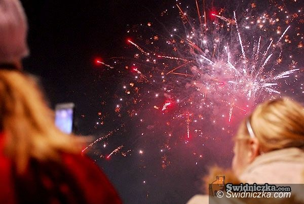 powiat świdnicki: To był dzień... pierwszy dzień roku 2011
