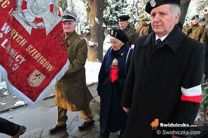 powiat świdnicki/świat: Bilans 2010: Ci, którzy odeszli