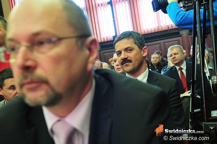 Świdnica: W świdnickim sądzie ważą się losy wałbrzyskich wyborów [zdjęcia i film!] – aktualizacja z godz. 15.50