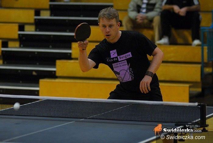 Świdnica: Wyniki turnieju tenisa stołowego w ramach WOŚP