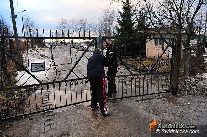 Strzegom: Firma, w której doszło do tragedii zamknięta, właściciele w areszcie
