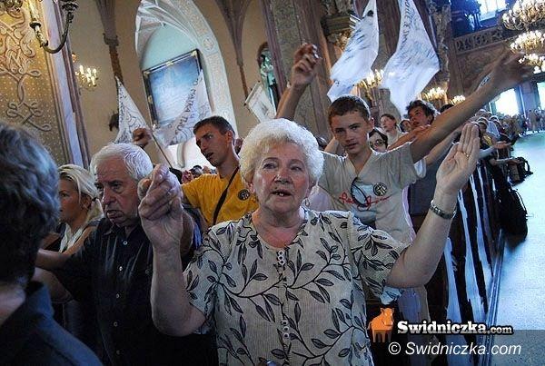 Wałbrzych/Rzym: Plan pielgrzymki na beatyfikację Jana Pawła II już gotowy