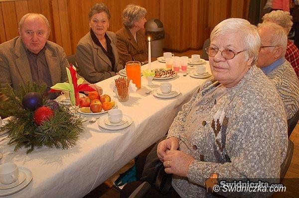Świdnica: Święto dziadków, dziadziusiów – tanecznie