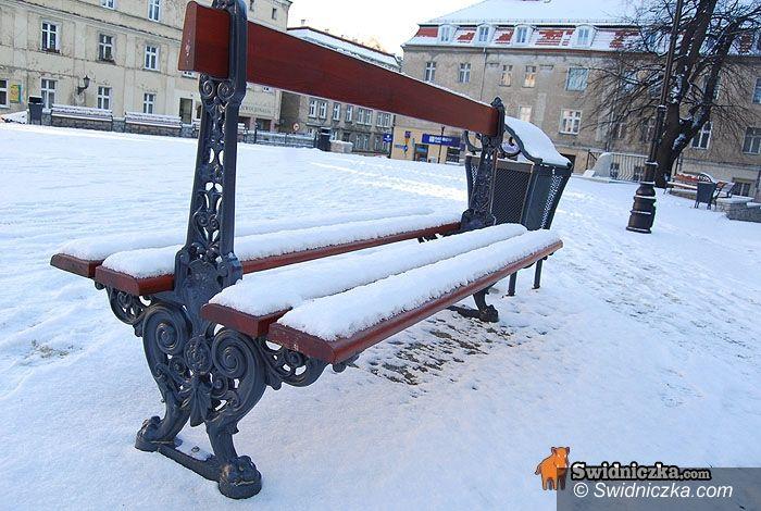Świdnica: Poprawki na placu przed katedrą – za 170 tys. zł