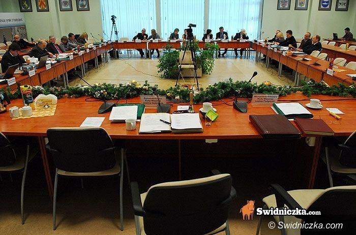 Świdnica: Ważą się losy budżetu Świdnicy
