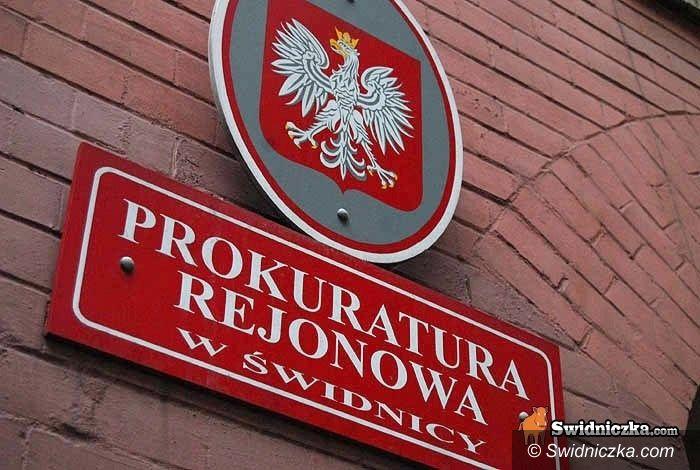 Świdnica: Prokuratura będzie apelować: osiem lat za śmierć to za mało