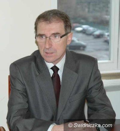 Świdnica: Prokurator Jarosław Filek szefem okręgówki
