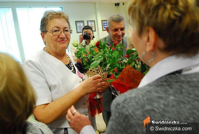 Świdnica: Pięćdziesiąt lat jako mąż i żona bez większych burz