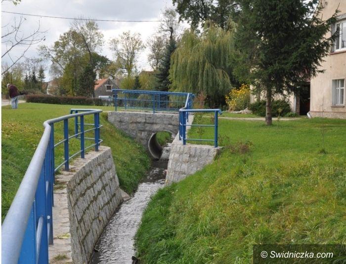 gmina Świdnica: 900 tys. zł dla gminy na usuwanie skutków powodzi