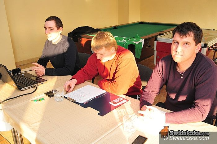 Świdnica: Znamy skład Polonii Świdnica przed zbliżającymi się rozgrywkami