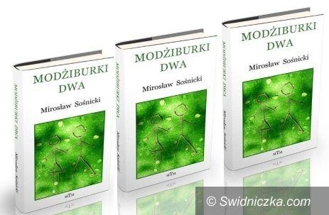 """Świdnica: KONKURS: Trzy razy """"Modżiburki dwa"""""""