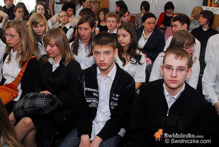 Świdnica: Świdnicka Kuźnia Talentów z certyfikatem ministerstwa
