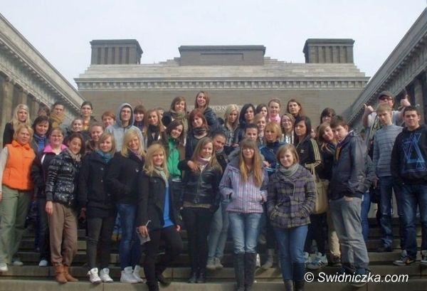 Świdnica/Berlin: Hotelarze w Berlinie