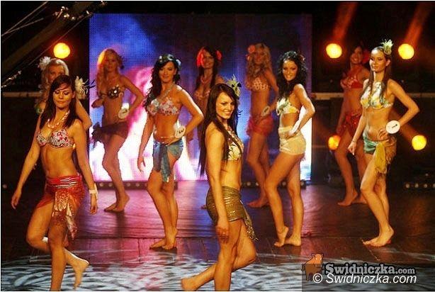 Świdnica: Dziś świdnicki casting Miss Polonia 2011 Regionu Wałbrzyskiego