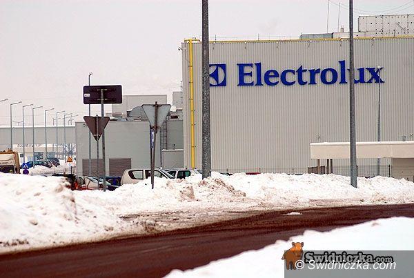 Świdnica: Roboty Electroluxa w Świdnicy będą robiły piekarniki