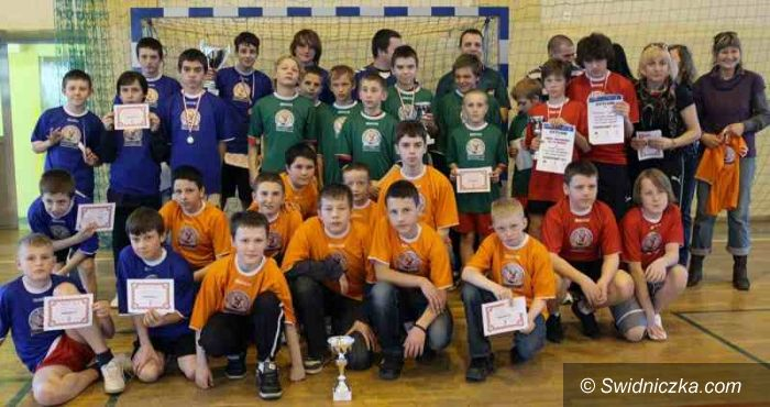 Świdnica: Liga szkół rozstrzygnięta, dominacja SP 6