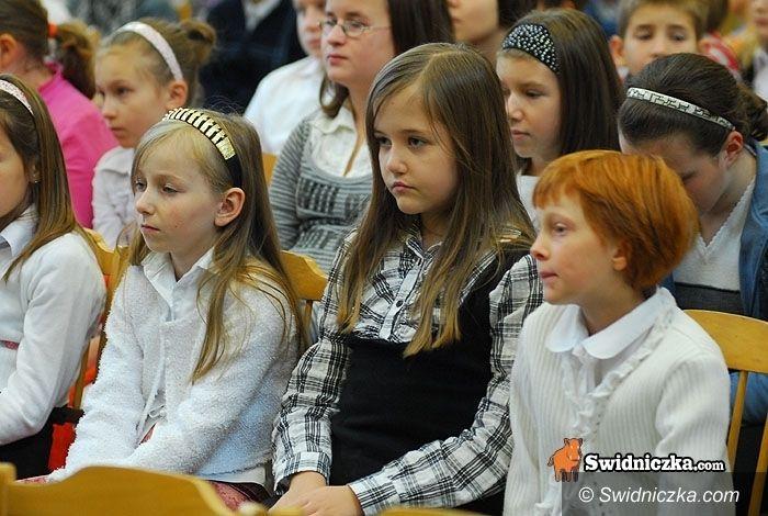 Świdnica: Miały być od marca, będą od września – dodatkowe zajęcia dla świdnickich uczniów