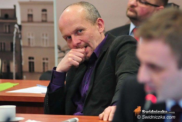 Świdnica: Witold Tomkiewicz złożył rezygnację z funkcji dyrektora ŚOK