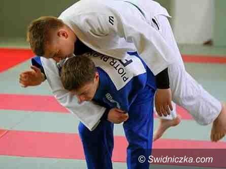 Kąty Wrocławskie: Michał Rydwański złotym medalistą Mistrzostw Polski juniorów w judo