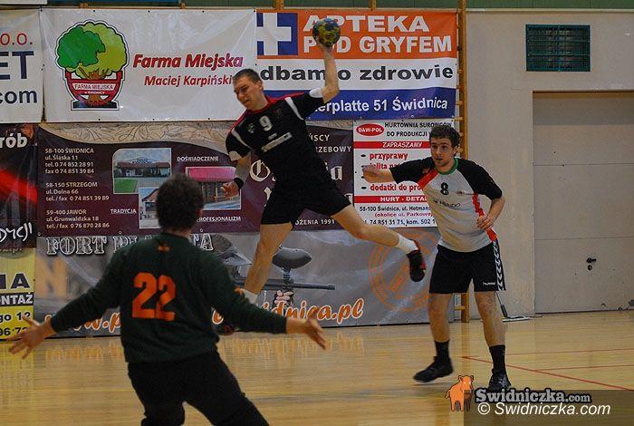 Świdnica: ŚKPR rozbija rezerwy Zagłębia, do szczęścia brakuje nam już tylko dwóch zwycięstw
