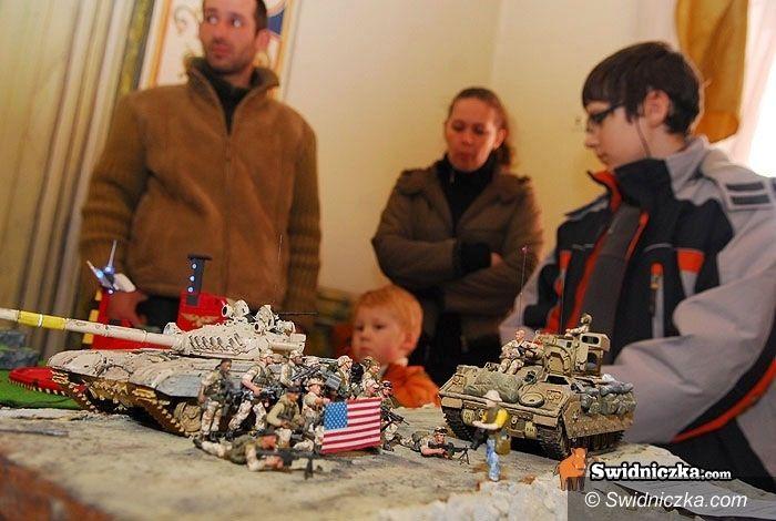 Świdnica: Medalowe miejsca dla świdnickich modelarzy