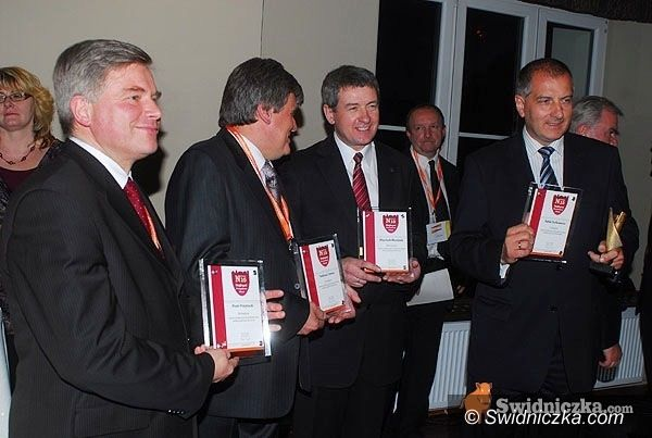 Świdnica/kraj: Świdnickie postulaty: prezydent i radny na senatora