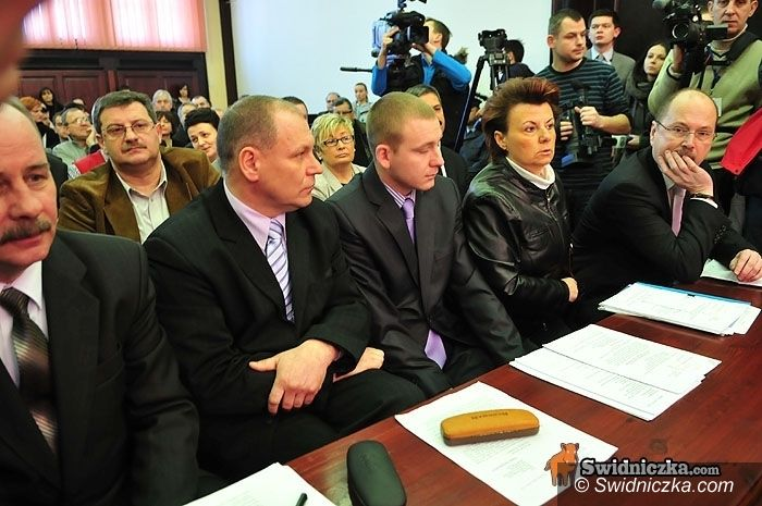 Świdnica/Wałbrzych: Wałbrzyskie wybory znów w świdnickim sądzie