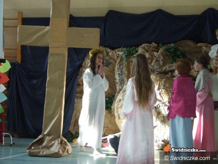 Świdnica: Wielbimy Zmartwychwstałego Pana