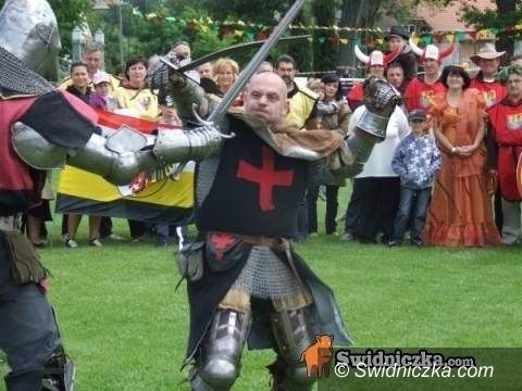 Jawor: IV Turniej Rajców Księstwa Świdnicko–Jaworskiego – zaproszenia rozesłane