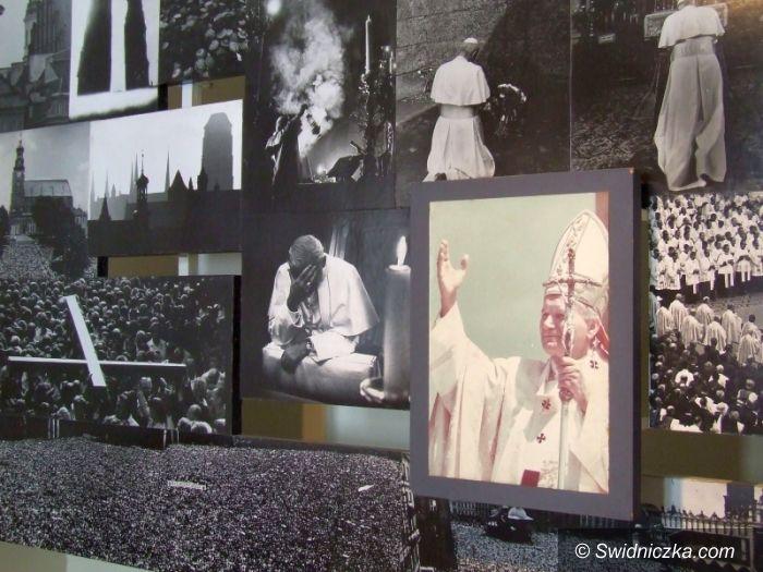 Świdnica/Watykan: Dziś beatyfikacja Jana Pawła II