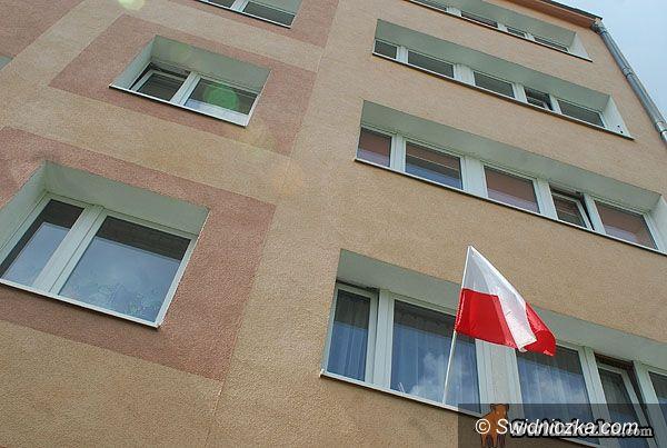 Świdnica: Bądź dumny – wywieś flagę!