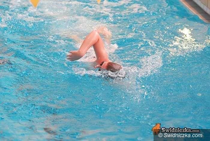 Bielawa: Dobry start naszych pływaków w Bielawie