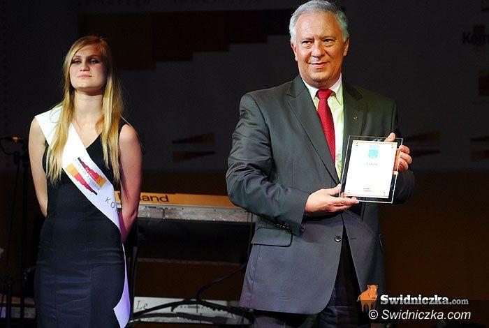 Świdnica: Bankiet na start kongresu – Kombii dało czadu, prezydenci nagrodzeni