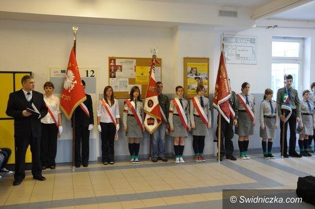 gmina Świdnica: Ratują mogiły pradziadów