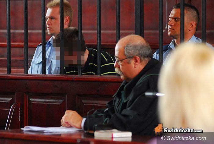 Świdnica: Wysokie wyroki za bandyckie napady